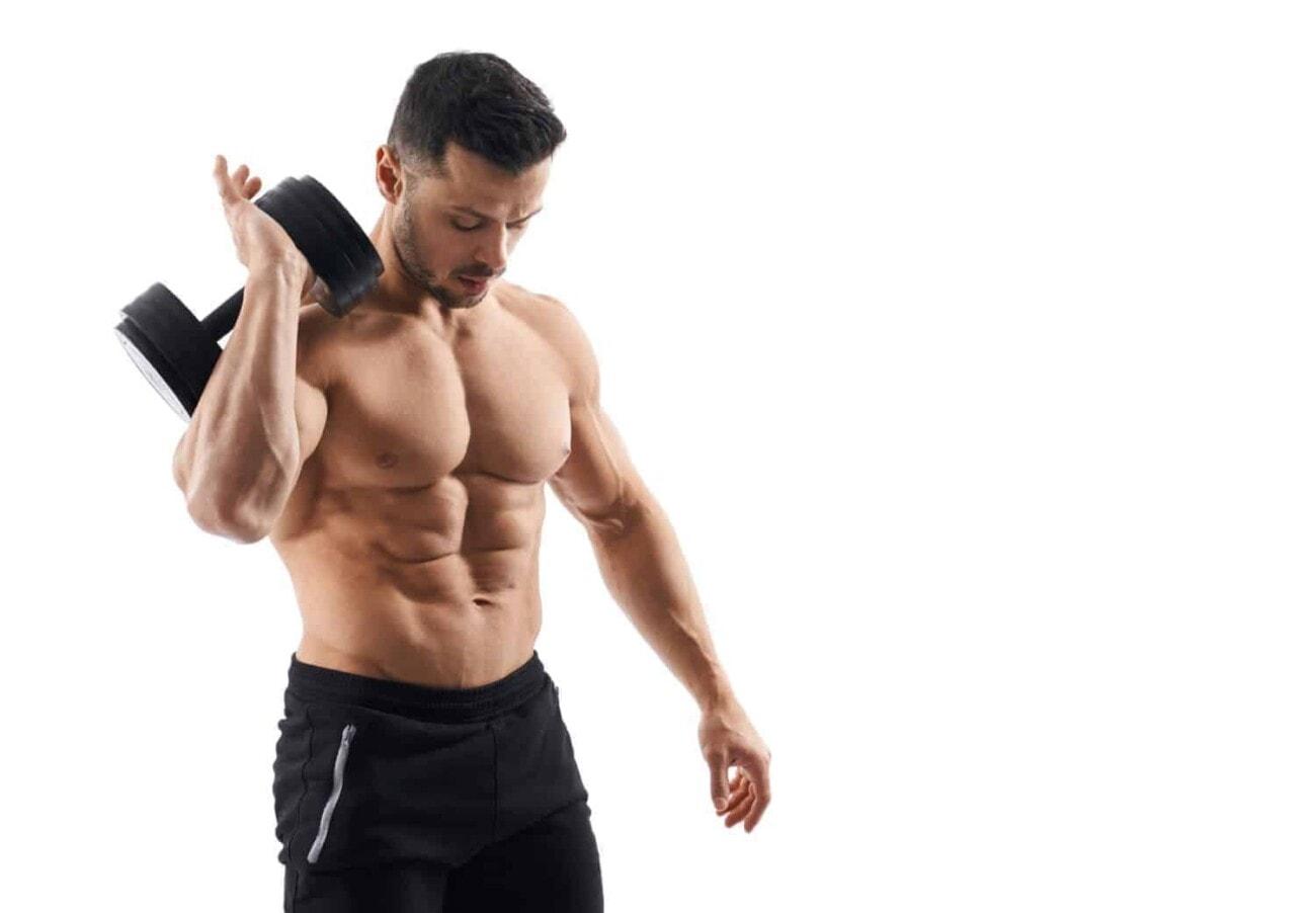 3000 calories de masse musculaire