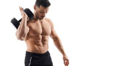 3000 calorías de masa muscular
