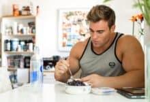 5 erros comuns em dietas de hipertrofia