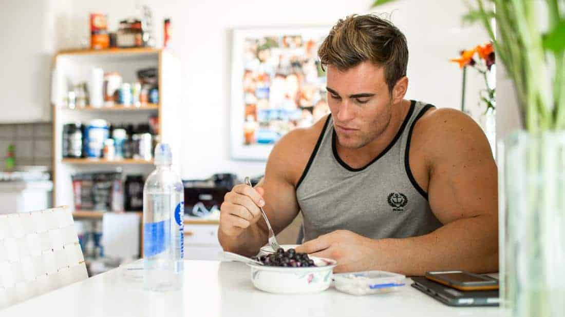 5 common mistakes in hypertrophy diets