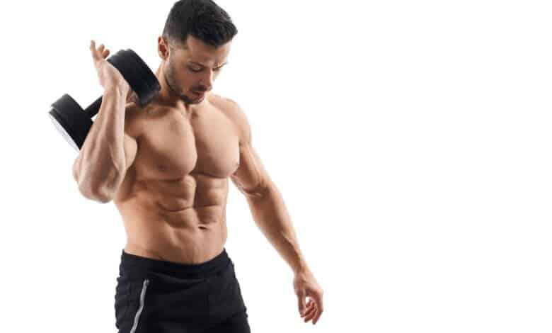 régime augmenter la masse musculaire 3000 calories