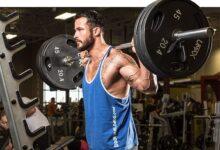 Photo of Os melhores exercícios para o teu treino