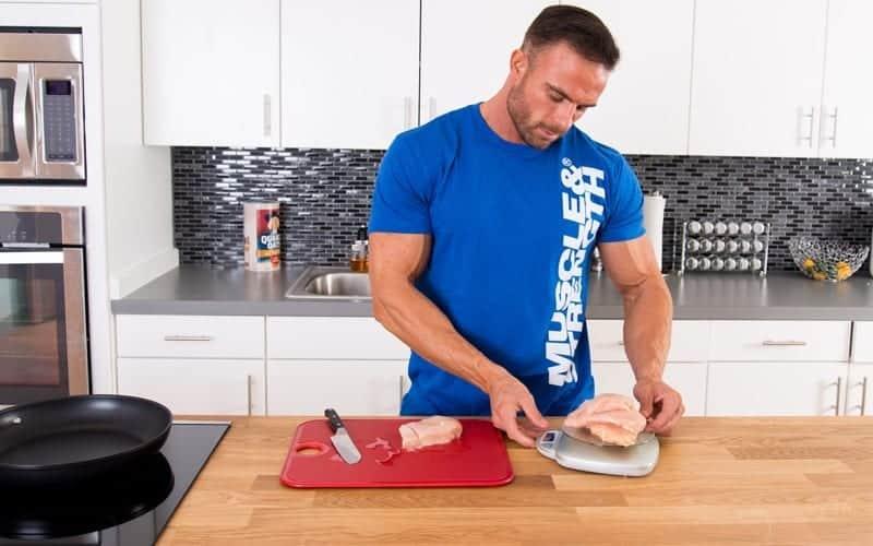 guadagnare massa muscolare