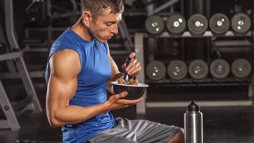 erros comuns em dietas de hipertrofia