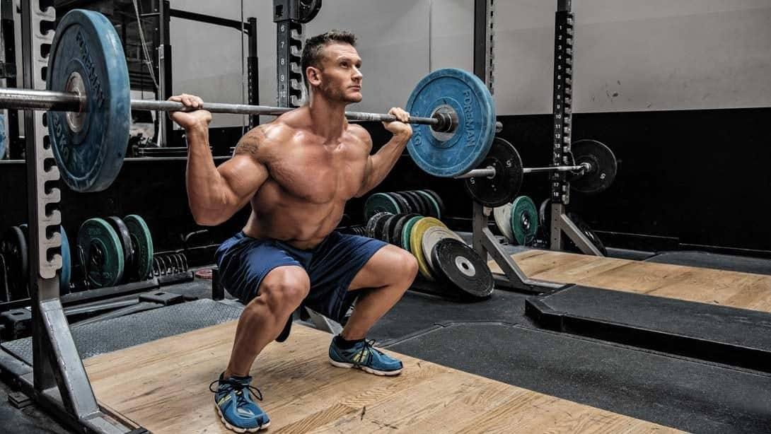 best gym exercises