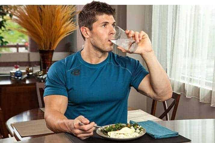 Kalorien reduzieren