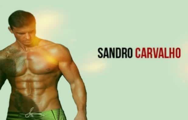 Entrevista Sandro Carvalho