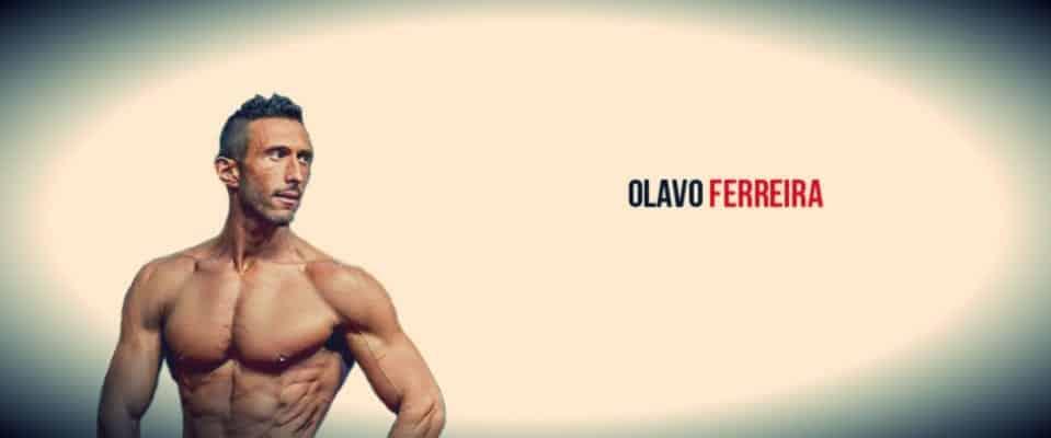 Entrevista Olavo Ferreira • ginasiovirtual.com