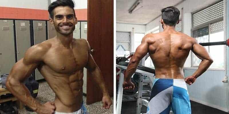 mens physique luis postiga workout