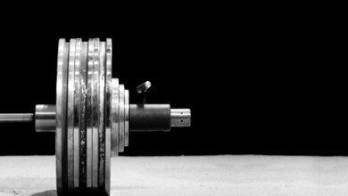 Photo of Mais força e mais músculo com o treino 5×5