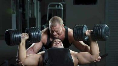 Photo of Duas técnicas para aumentar a intensidade do teu treino