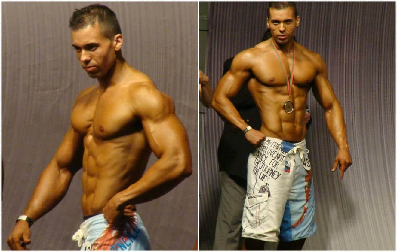 sérgio costa men's physique