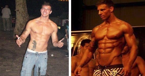 entrevista sandro carvalho mens physique