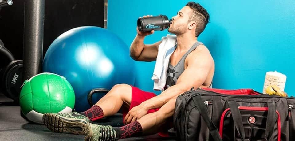 proteine della massa muscolare