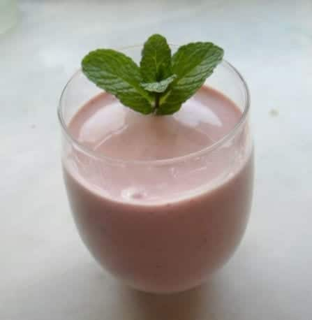 Protein shake without whey