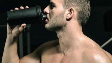 Photo of Os 4 melhores suplementos para ganhar massa muscular