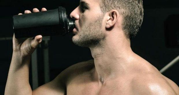 suplementos massa muscular