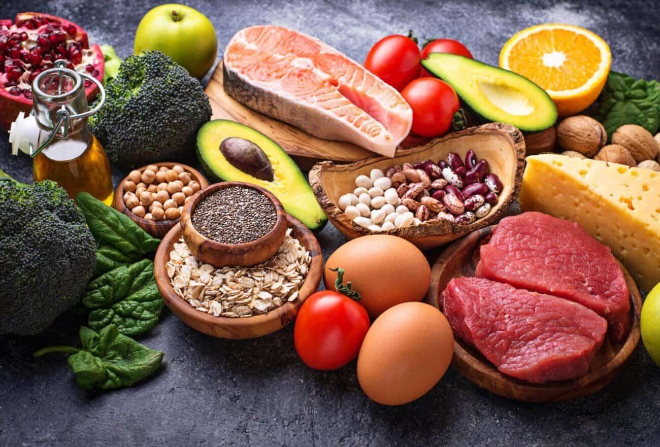 alimenti per aumentare di peso