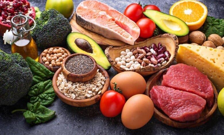 aliments pour prendre du poids