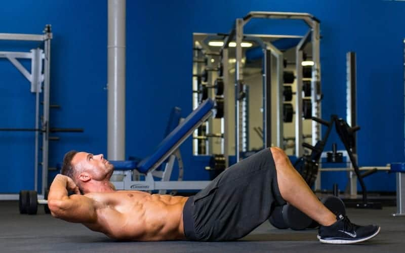 calorie di massa muscolare