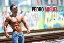 Photo of Entrevista Pedro Miguel