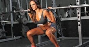 treino feminino