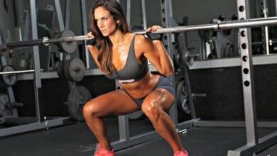 Photo of Os 3 melhores exercícios para mulher