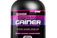 Photo of Xtreme Mass Gainer – Análise