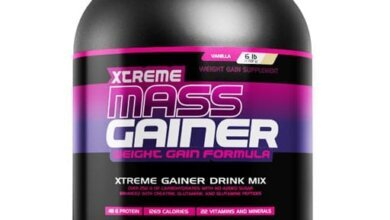 Photo of Xtreme Mass Gainer – Análise