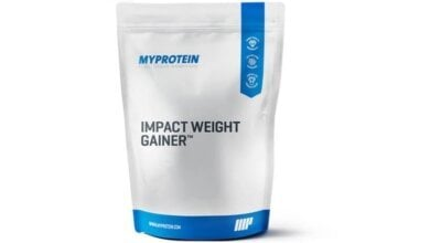 Photo of Impact Weight Gainer – Análise
