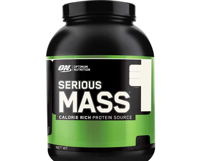 serious mass analyze
