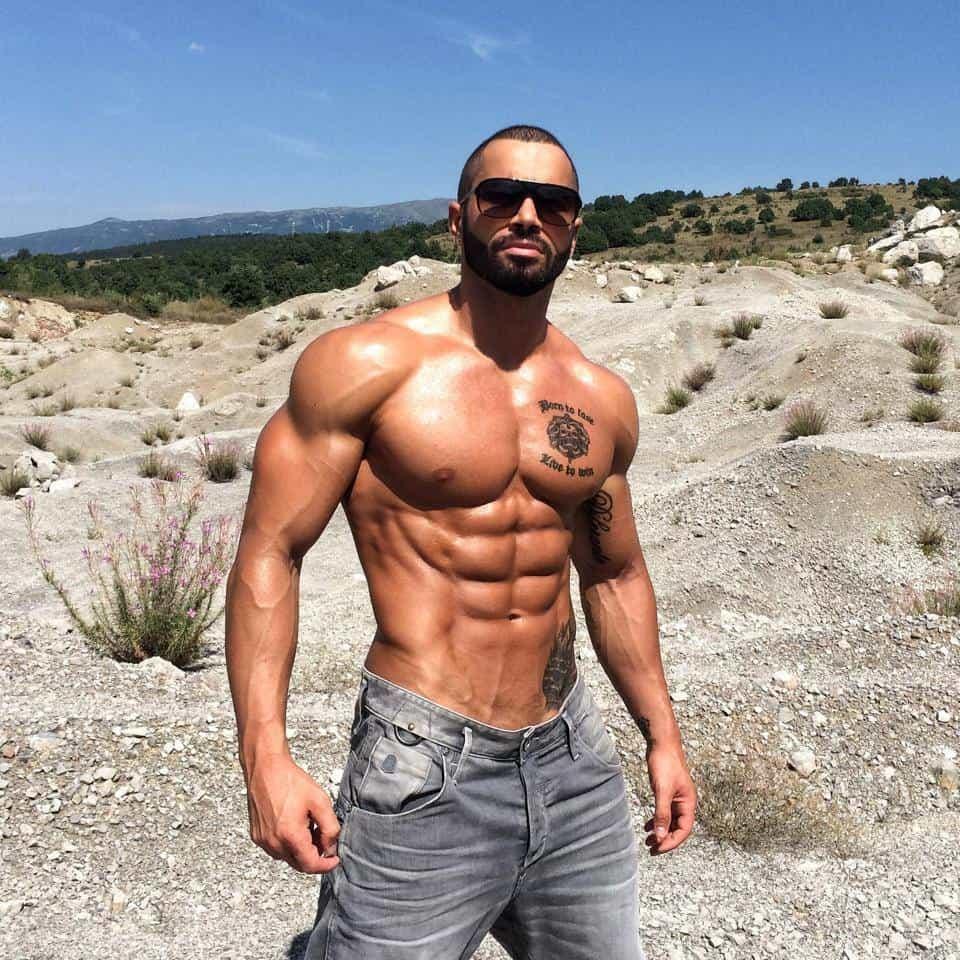 lazar angelov workout