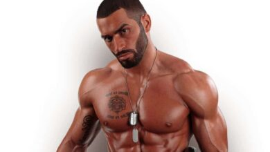 Photo of Dieta e Treino – Lazar Angelov
