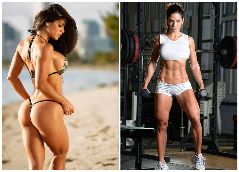 Michelle Lewin Diet