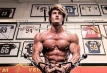 Photo of Jeff Seid – Dieta e treino