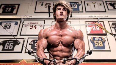 Photo of Jeff Seid – Dieta e treino