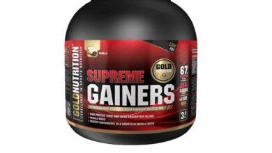 Supreme Gainer