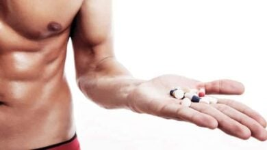 supplements lose fat