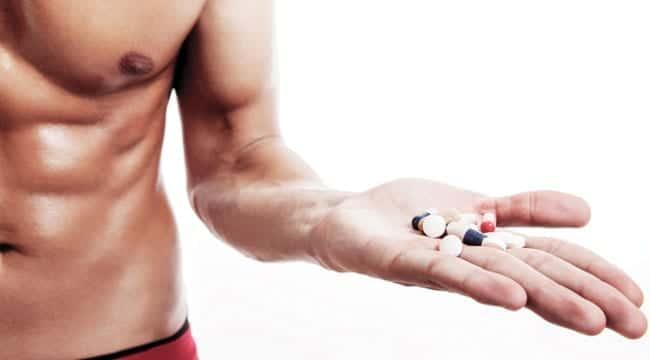 los suplementos pierden grasa