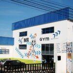 mr gym setúbal