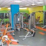 ginásio set gym setúbal
