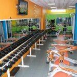 ginasio set gym setubal