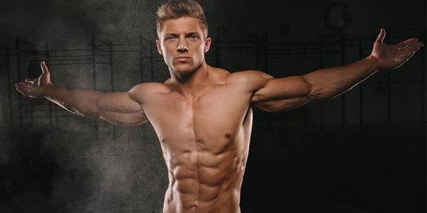Dieta e Treino - Steve Cook