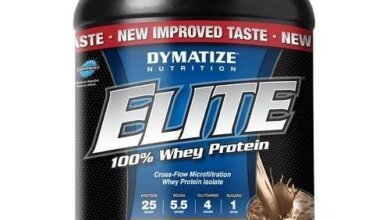Photo of Dymatize Elite Whey Protein – Análise