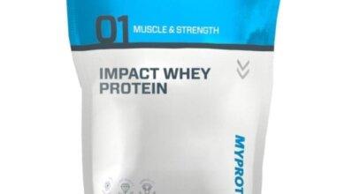 Photo of Impact Whey Myprotein – Análise