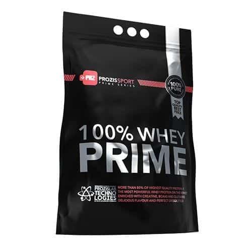 whey prime