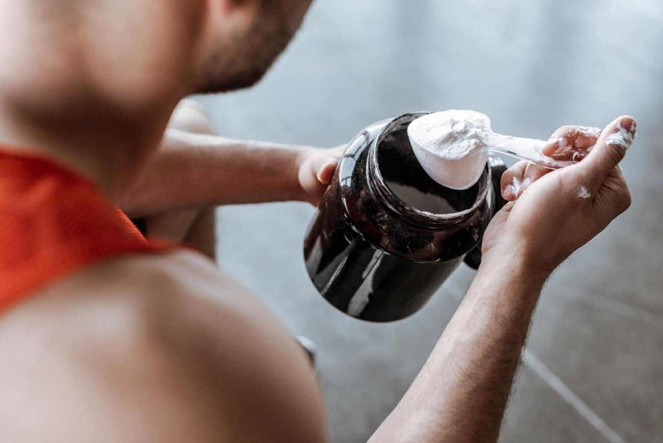 migliori integratori per aumentare la massa muscolare