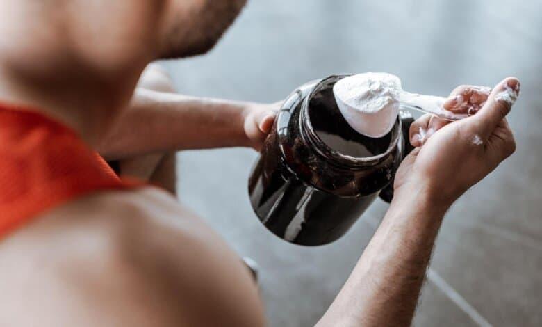 i migliori integratori per aumentare la massa muscolare