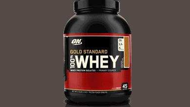 Standard Molke Gold
