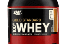 Photo of ON 100% Whey Gold Standard – Análise